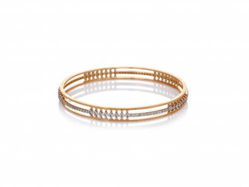 The Amina Bangle