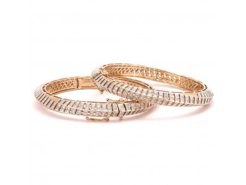 The Season Of Love Bangle