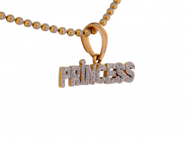 Locket for Princess