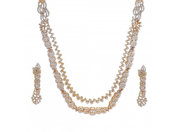 The Diamond Millany Necklace