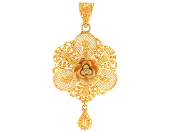 Traditional Indian Locket
