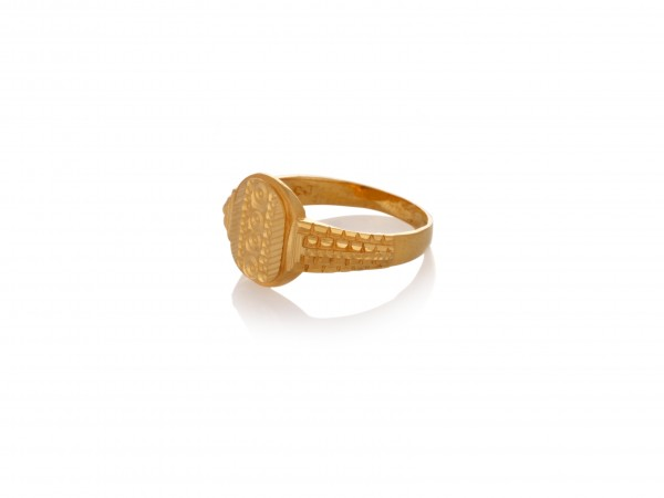 Master Class Ring